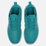 Женские кроссовки Nike Roshe Two Turquoise/White фото- 4