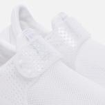 9e1bb73e Женские кроссовки Nike Sock Dart Breathe White/Glacier Blue/White фото- 5