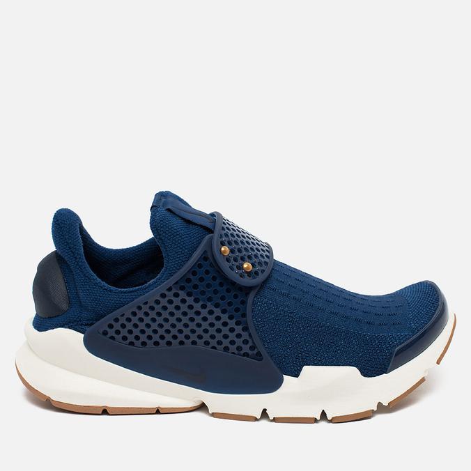 Женские кроссовки Nike Sock Dart Coastal Blue/Obsidian/Sail
