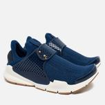 Женские кроссовки Nike Sock Dart Coastal Blue/Obsidian/Sail фото- 1