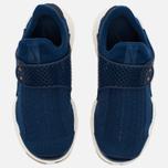 Женские кроссовки Nike Sock Dart Coastal Blue/Obsidian/Sail фото- 4