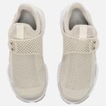 Женские кроссовки Nike Sock Dart Light Bone/Sail/White фото- 4