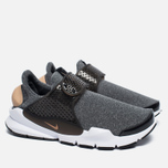 Женские кроссовки Nike Sock Dart SE Black/Vachetta Tan/White фото- 2