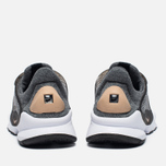 Женские кроссовки Nike Sock Dart SE Black/Vachetta Tan/White фото- 5