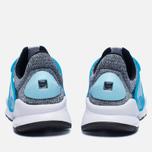 Женские кроссовки Nike Sock Dart SE Grey/White фото- 3