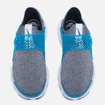 Женские кроссовки Nike Sock Dart SE Grey/White фото- 4