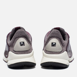 Женские кроссовки Nike Sock Dart SE Night Maroon/Light Iron Ore фото- 5