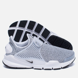 Женские кроссовки Nike Sock Dart SE White/Black/Metro Grey фото- 2