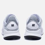 Женские кроссовки Nike Sock Dart SE White/Black/Metro Grey фото- 3