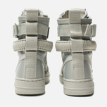 Женские кроссовки Nike Special Field Air Force 1 Light Silver/Light Silver/Mica Green фото- 3