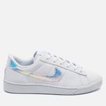 Женские кроссовки Nike Tennis Classic Premium White фото- 0