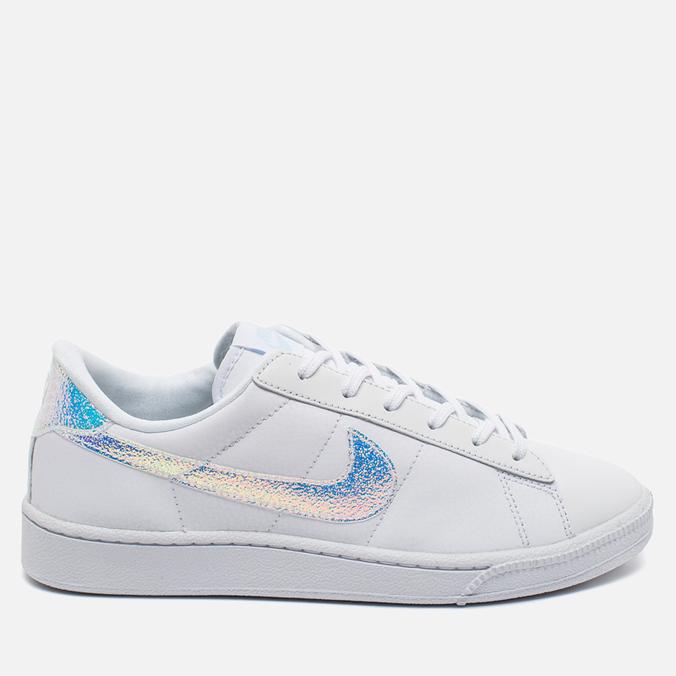Женские кроссовки Nike Tennis Classic Premium White