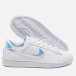 Женские кроссовки Nike Tennis Classic Premium White фото- 2