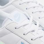 Женские кроссовки Nike Tennis Classic Premium White фото- 5