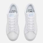 Женские кроссовки Nike Tennis Classic Premium White фото- 4