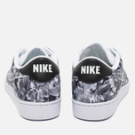 Женские кроссовки Nike Tennis Classic Print Black/White фото- 3