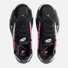 Женские кроссовки Nike Zoom 2K Black/White/China Rose фото- 1
