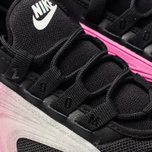 Женские кроссовки Nike Zoom 2K Black/White/China Rose фото- 6