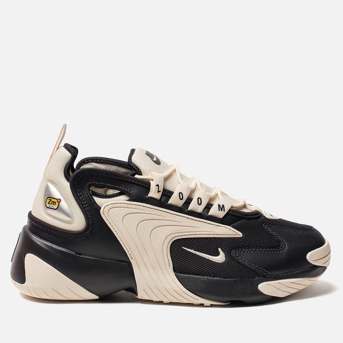 Женские кроссовки Nike Zoom 2K Oil Grey Light Cream AO0354-001 ee1a8d958c7