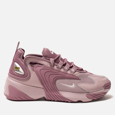 Женские кроссовки Nike Zoom 2K Plum Dust/Pale Pink/Plum Chalk
