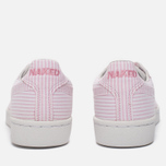 Женские кроссовки Onitsuka Tiger x Naked GSM Cotton Candy Light Pink/White фото- 5