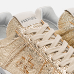 Женские кроссовки Premiata Diane 1900 Gold фото- 5