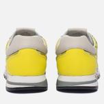 Женские кроссовки Premiata Lucy-d 1999 Yellow/White фото- 3