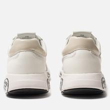 Женские кроссовки Premiata Matte-d 3877 White фото- 2