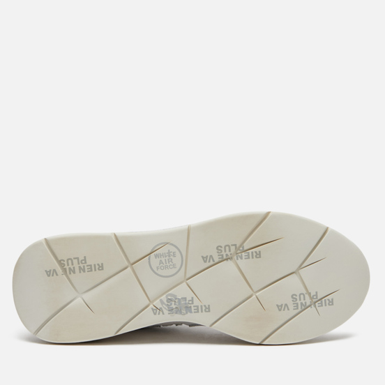 Женские кроссовки Premiata Scarlett 3694 White/Silver