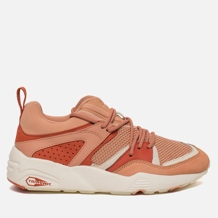 Женские кроссовки Puma Blaze of Glory Sunfade Muted Clay/Burnt Ochre