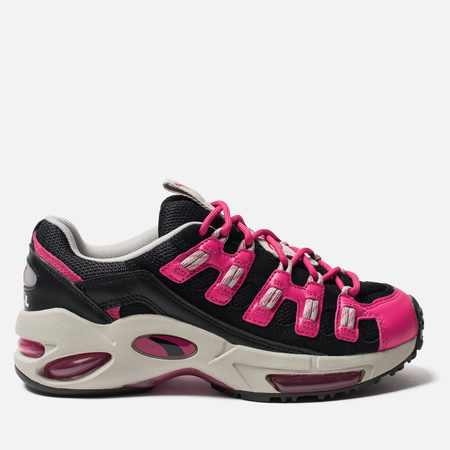 Женские кроссовки Puma Cell Endura Puma Black/Fuchsia Purple