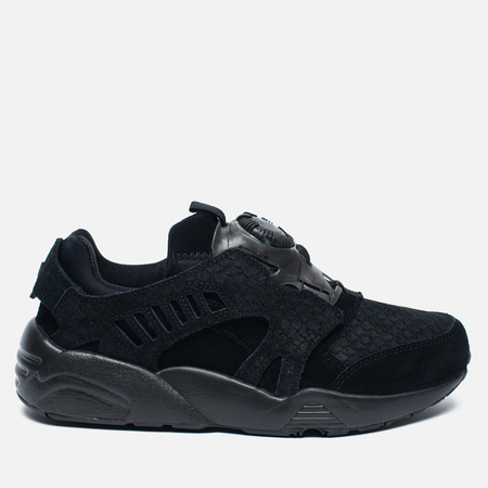 Puma Disc Blaze Nude Women's Sneakers Black