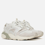 Женские кроссовки Puma Disc Blaze Polly Pack Star White/Whisper White фото- 1