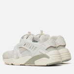 Женские кроссовки Puma Disc Blaze Polly Pack Star White/Whisper White фото- 2