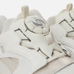 Женские кроссовки Puma Disc Blaze Polly Pack Star White/Whisper White фото- 5