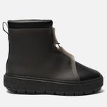 Женские кроссовки Puma Platform Trace Rain Boot Puma Black/Black фото- 0