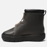 Женские кроссовки Puma Platform Trace Rain Boot Puma Black/Black фото- 2