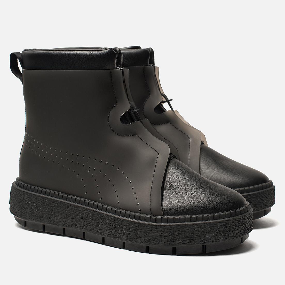 Puma Platform Trace Rain Boot 367422
