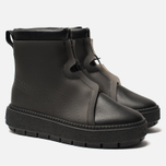 Женские кроссовки Puma Platform Trace Rain Boot Puma Black/Black фото- 1