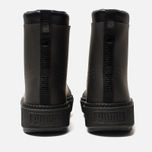 Женские кроссовки Puma Platform Trace Rain Boot Puma Black/Black фото- 3
