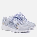 Женские кроссовки Puma Prevail Heart Halogen Blue/Halogen Blue фото- 1