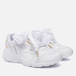 Женские кроссовки Puma Prevail Heart White/White фото- 1