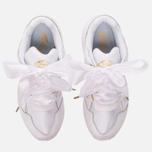 Женские кроссовки Puma Prevail Heart White/White фото- 4