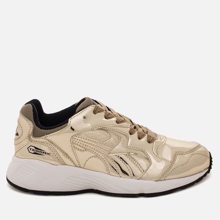 Женские кроссовки Puma Prevail Metal Team Gold/Team Gold