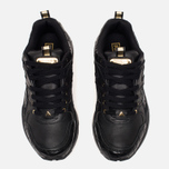 Puma R698 Exotic Pack Women's Sneakers Black/Gold  photo- 4