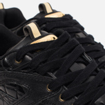 Puma R698 Exotic Pack Women's Sneakers Black/Gold  photo- 5