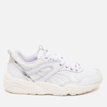 Puma R698 Exotic Pack Women's Sneakers White/Silver photo- 0