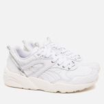 Puma R698 Exotic Pack Women's Sneakers White/Silver photo- 1
