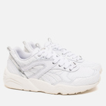 Женские кроссовки Puma R698 Exotic Pack White/Silver фото- 1