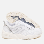 Puma R698 Exotic Pack Women's Sneakers White/Silver photo- 2